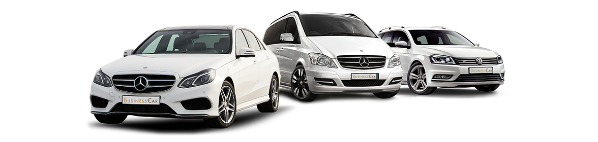 Car Rental Business Car Bratislava